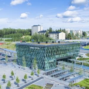 Umeå Östra