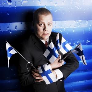 Fakta om Finland/Ögonblicksteatern